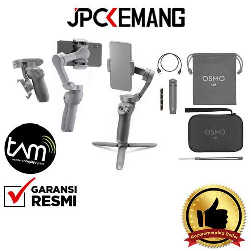 Foto Produk DJI Osmo Mobile 3 Combo Smartphone Gimbal GARANSI RESMI dari JPCKemang