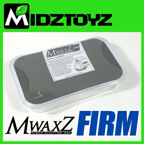 Foto Produk MwaxZ modeling & sculpting wax FIRM /Medium dari Midztoyz