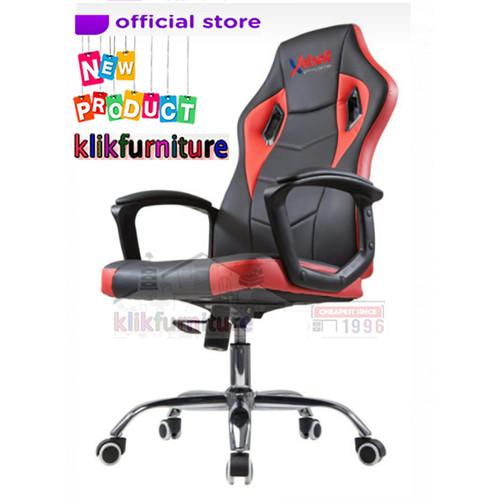 Foto Produk Gaming Chair / Kursi Gaming / Kursi Game XABER dari klikfurniture