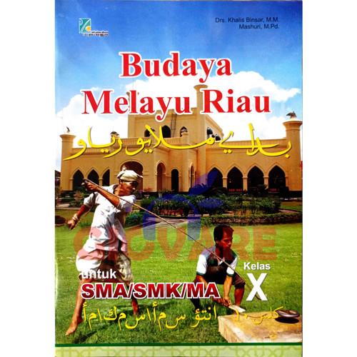 Download Buku Budaya Melayu Riau Sd Download File Guru