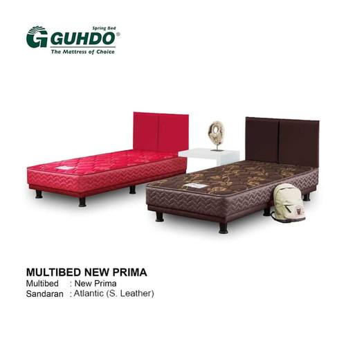 Foto Produk Multibed New Prima Guhdo (set 90x200) Atlantic Springbed dari klikfurniture