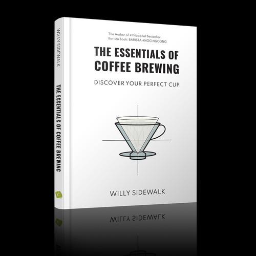 Foto Produk The Essentials of Coffee Brewing (Diskon 20%) dari AgroMedia Pustaka