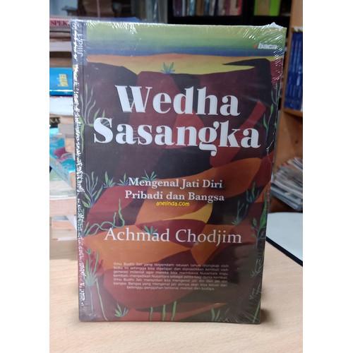 Foto Produk WEDHA SASANGKA JILID 1 - MENGENAL JATI DIRI PRIBADI DAN BANGSA dari Anelinda Buku Koleksi