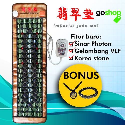Foto Produk JADE MAT VOYE / IMPERIAL JADE MAT dari Go shop