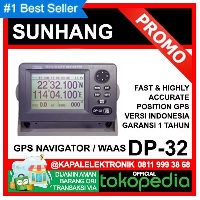 Foto Produk PENGGANTI FURUNO GP 39 dan GP 32. DP 32 GPS NAVIGATOR GP39 GP32 DP32 dari KAPAL eLEKTRONIK