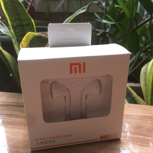 Foto Produk Headset Xiaomi Original dari azwar celll