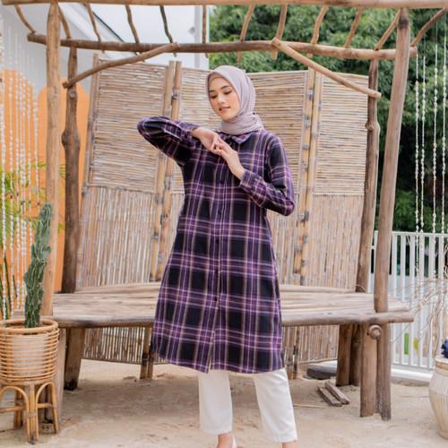 Foto Produk Namwon Long Shirt Tunic dari sheenofficial