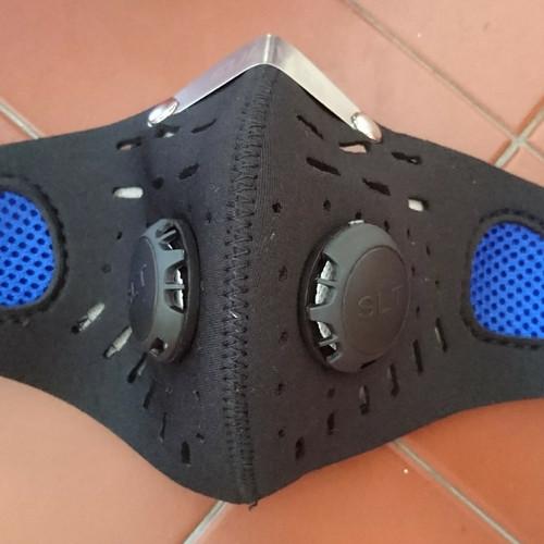 Foto Produk Masker Wajah Anti Debu Cocok Untuk Bersepeda/Motor dari good_price store 2