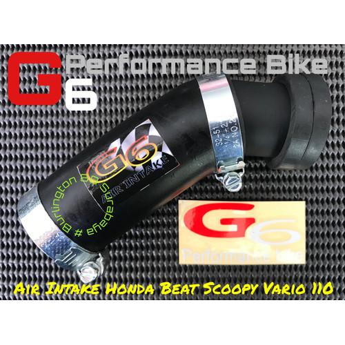 Foto Produk honda beat fi scoopy fi vario 110 fi air intake filter saluran udara dari Burlington88