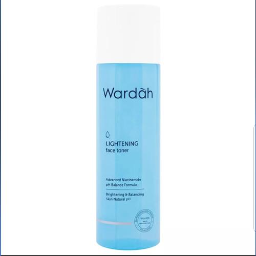Foto Produk WARDAH lightening face toner 125ml dari SARINAH SK55
