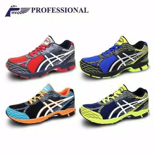 Foto Produk Sepatu olahraga Jogging Professional PANTHER new 2020 dari Kicosport