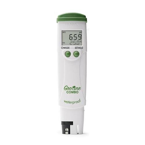 Foto Produk Groline pH/EC/TDS/temperature HI98131 Hanna Instruments dari RAWlab