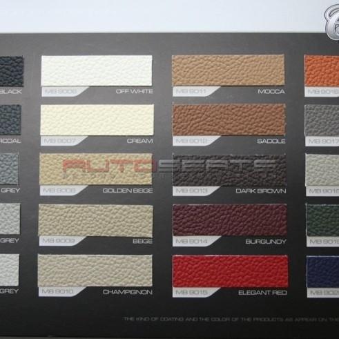 Foto Produk MBTECH CAMARO BAHAN KULIT Sarung Jok Mobil Motor Meteran ORI / MB-TECH dari Amazon Leather