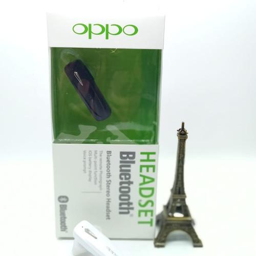Foto Produk Handsfree Headset Oppo Bluetooth Handset Bluetooth Oppo dari vivan cell