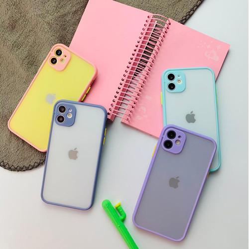 Foto Produk Pastel Hybird iPhone 11/11 Pro/11 Pro Max - IP 11 dari windowshoppingid
