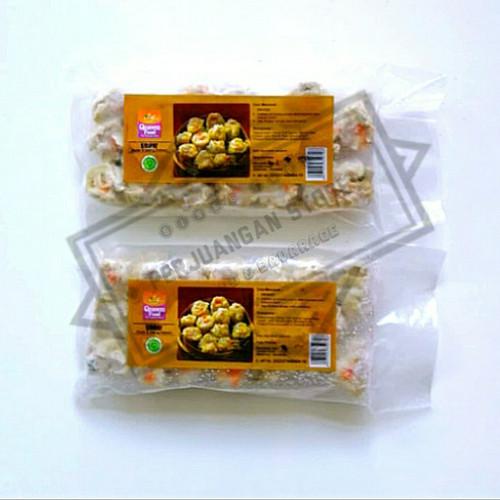Foto Produk Siomay Queen Food siomay ayam dan udang 360 gram / queenfood Dimsum dari perjuangan_store