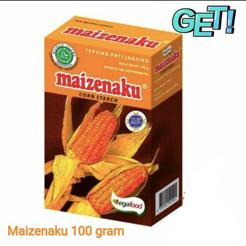 Foto Produk Maizena Maizenaku 100gr dari snack_it
