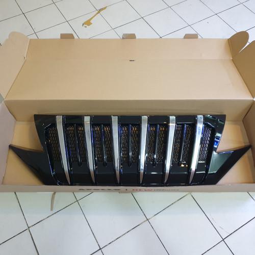 Foto Produk FRONT GRILL RUSH TERIOS MODEL PRADO / APOLLO MERK OTOPROJECT dari Automart