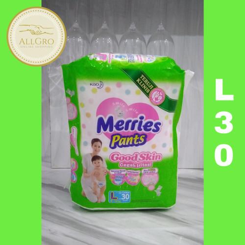 Foto Produk Merries pants L30 - L30 dari AllGro