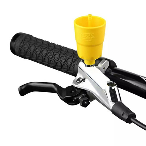 Foto Produk Rem Sepeda Hydraulic Bleed Kit dari Uwo Sports