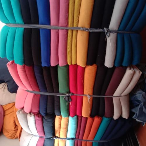 Jual Kain Katun Rayon Kiloan Bahan Daster Mukrna Dress Dll Kab Ciamis Utaka Store Tokopedia