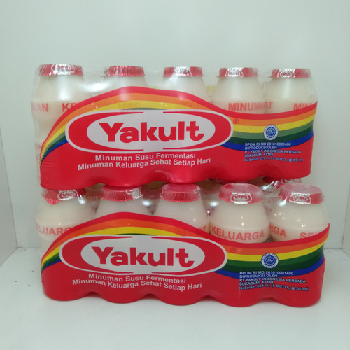 Foto Produk YAKULT 5 PAK dari Freshco Market