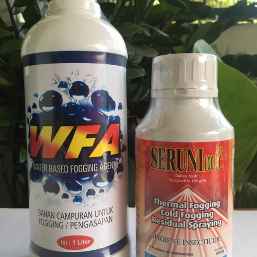 Foto Produk Paket Hemat Untuk Fogging nyamuk DBD dari SUKMA CHEMICAL