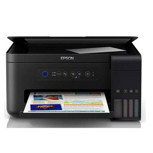 Jual EPSON Printer Ink Jet Multifungsi (L4150_MMM) - Kota Depok - Gallerypedia35 | Tokopedia