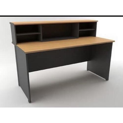 Foto Produk Meja Resepsionis UNO 140 dari HMC