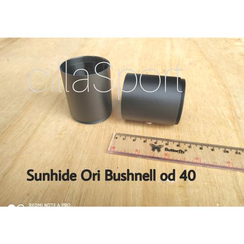 Foto Produk Sunhide Ori Bushnell OD 40 dari cillaSport