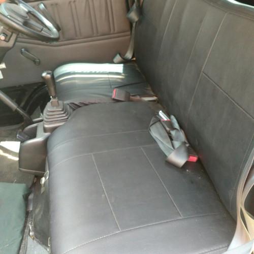 Foto Produk Sarung Jok Mobil Granmax/Espass/Zebra pick up dari Online Berkut