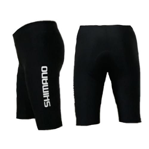 Foto Produk celana sepeda pendek padding busa pria wanita shimano pants dari HABU BAGS