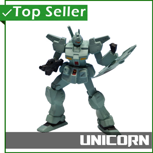 Foto Produk MOBILE SUIT GUNDAM SELECTION 21: GM CUSTOM / BANDAI dari Unicorn Toys
