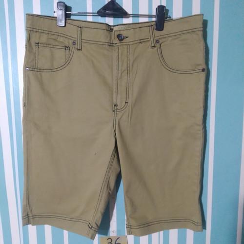 Foto Produk Celana Emba Original Baru size 36, Kode : DLZ dari asirwada