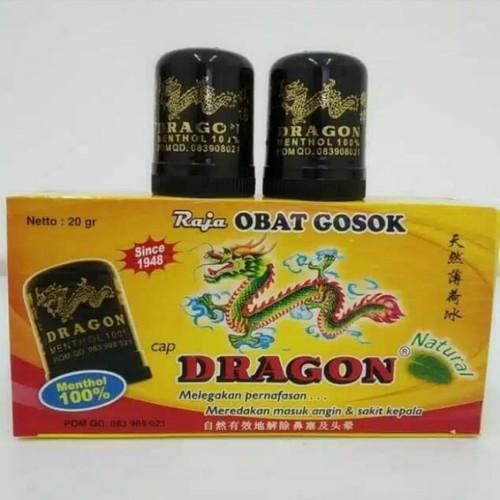 Foto Produk dragon menthol 20 gr dari innshop15