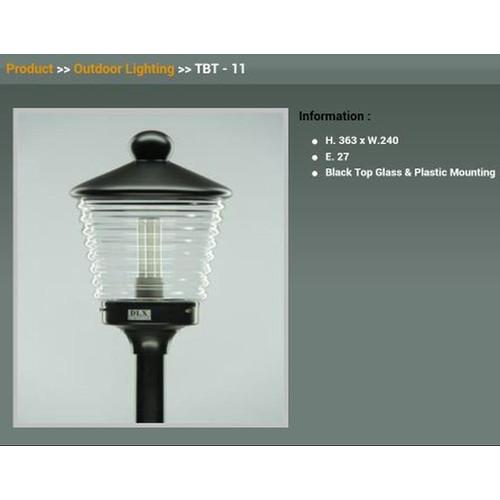 Jual Lampu Taman Dlx Tbt 11 Kota Batam Defika Shop4 Tokopedia