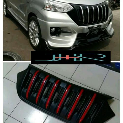 Foto Produk grill avanza model apollo grill all new avanza model prado dari Jireh Autoparts