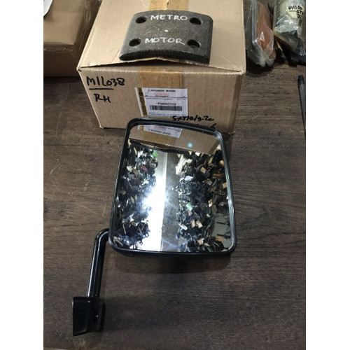 Foto Produk Kaca spion mirror mitsubishi L300 kanan ORI ASLI dari MetroMotor