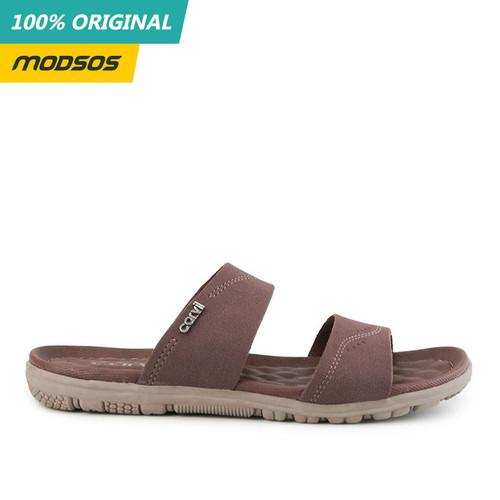Foto Produk Sandal Slide Pria Carvil 294 Original dari Modsos