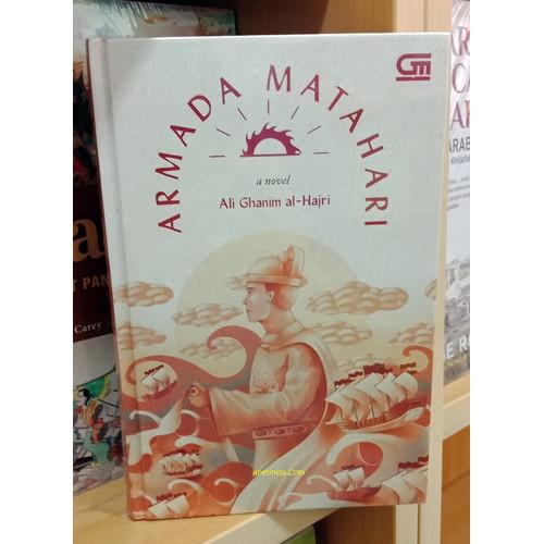Foto Produk ARMADA MATAHARI - KARYA ALI GHANIM AL-HAJRI dari Anelinda Buku Koleksi