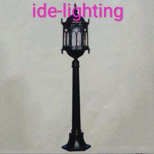 Jual Lampu Hias Lampu Taman Outdoor Kota Tangerang Selatan Ide Lighting Tokopedia