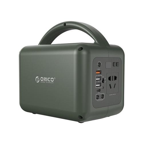 Foto Produk ORICO PB120-1A4U Portable Power Station 120W 39000mAh dari manekistore
