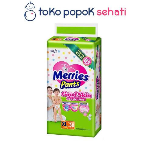 Foto Produk Merries Pants Good Skin XL38 XL 38 | Tokopopoksehati dari TOKO POPOK SEHATI
