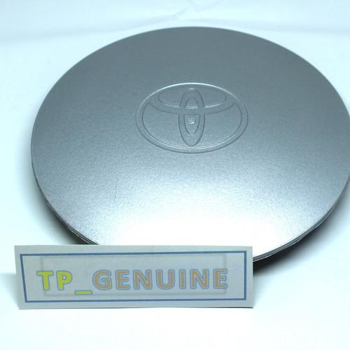 Foto Produk Dop roda velg tutup as roda velg kijang grand dari TP genuine part