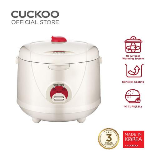 Foto Produk Cuckoo Rice Cooker CR-1021 dari CuckooIndonesia