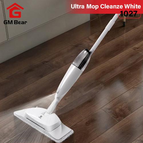 Foto Produk GM Bear Alat Pel Lantai Ultra Mop Cleanze 1027 White dari GM Bear