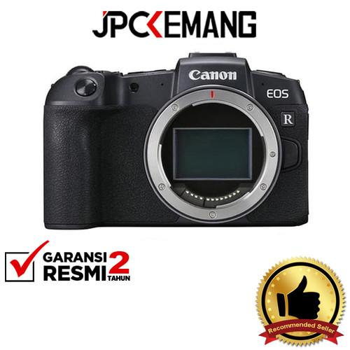 Foto Produk Canon EOS RP Body GARANSI RESMI dari JPCKemang
