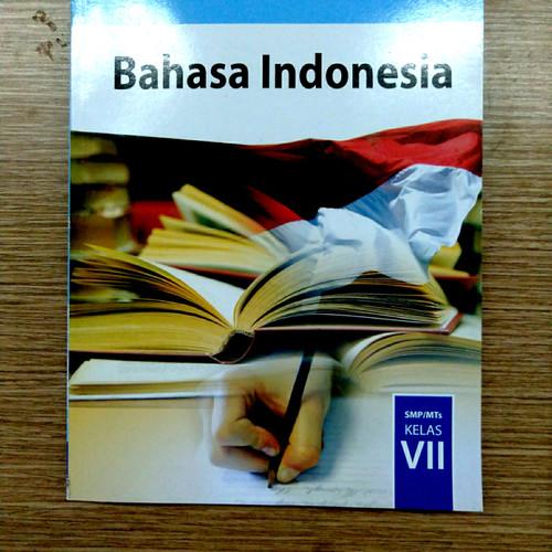 Foto Produk BUKU BAHASA INDONESIA KELAS 7 SMP MTS DIKNAS KURIKULUM 2013 ( PAKET ) dari DUTA BUKU PELAJARAN UMUM