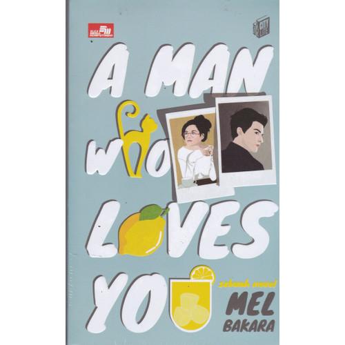Foto Produk A MAN WHO LOVER YOU-ELK -UR dari Toko Buku Uranus
