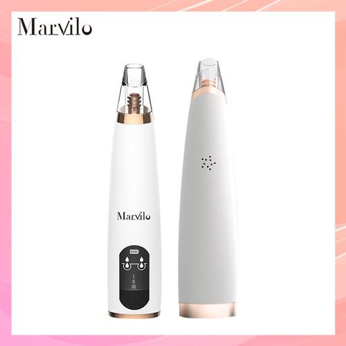 Marvilo Alat Penghisap Komedo Elektrik Blackhead Suction 4004 1